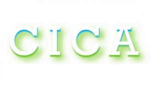 CICA logo