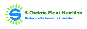 S-Chelate logo