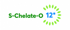 S-Chelate-O 12 product logo