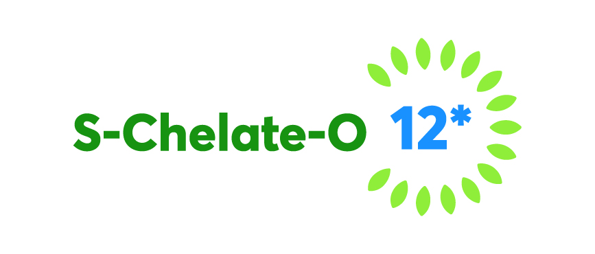 S-Chelate-O 12 product logo